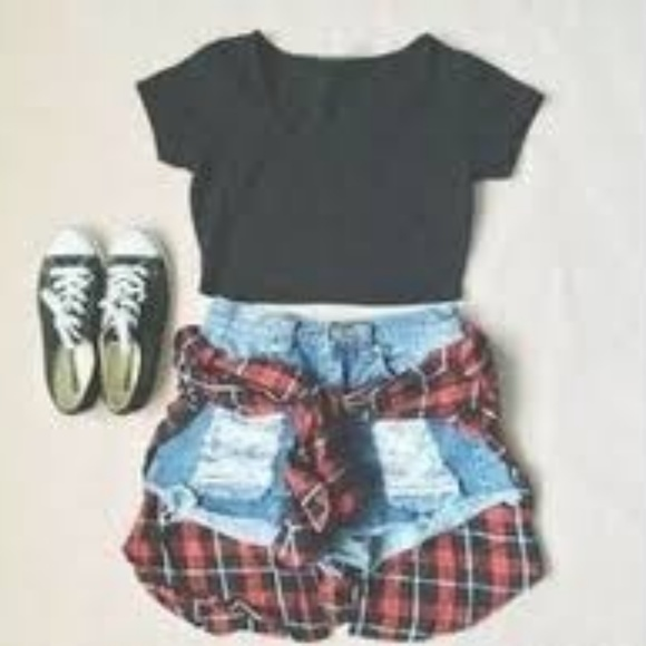 Shorts Cute Summer Clothes For Teens Poshmark